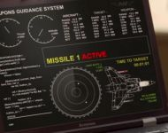 Missile guidance system interface